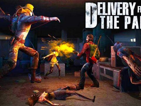Delivery from the Pain ios min 480x360 - Delivery From the Pain v 1.0.9447 Apk Mod Versão Completa