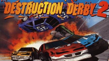 Demolition Derby 2 Apk Mod Dinheiro Infinito
