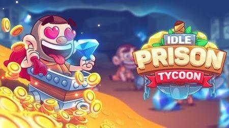 Idle Prison Tycoon Apk Mod Dinheiro Infinito