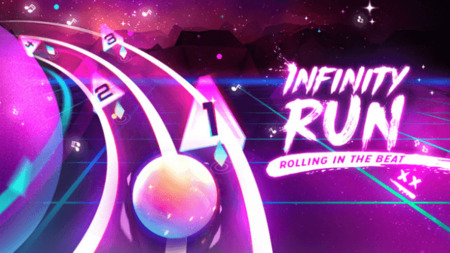Infinity Run Roller Coaster Apk Mod Dinheiro Infinito