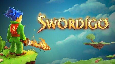 Swordigo apk mod dinheiro infinito
