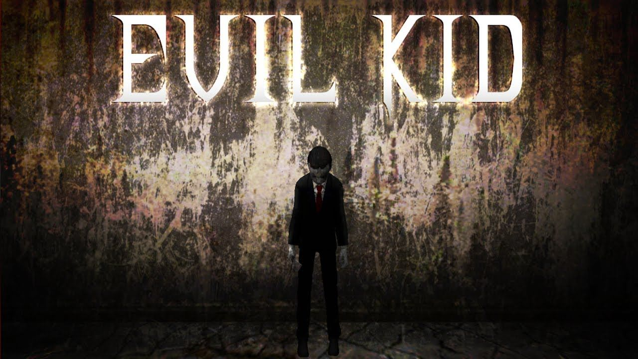 maxresdefault min 1 - Evil Kid: The Horror Game v. 1.1.8.9 Apk Mod Poder Infinito