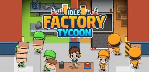 unnamed min - Idle Factory Tycoon v. 1.79.0 Apk Mod Dinheiro Infinito