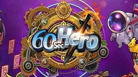 60 Seconds Hero Idle Rpg Mod Apk Rebirth Infinito
