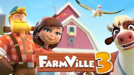 Farmville 3 Animals Apk Mod Dinheiro Infinito