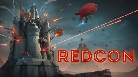 Redcon Apk Mod Dinheiro Infinito