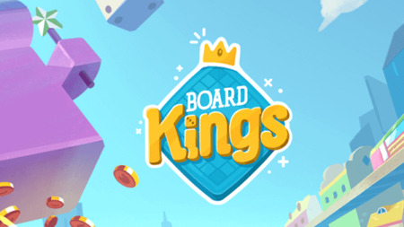 Board Kings Mod Apk Dinheiro Infinito