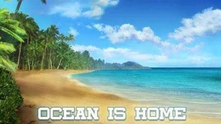 Ocean is Home Apk Mod Dinheiro Infinito