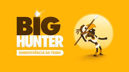 Big Hunter Apk Mod Dinheiro Infinito