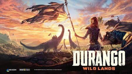 Durango Wild Lands Apk Mod