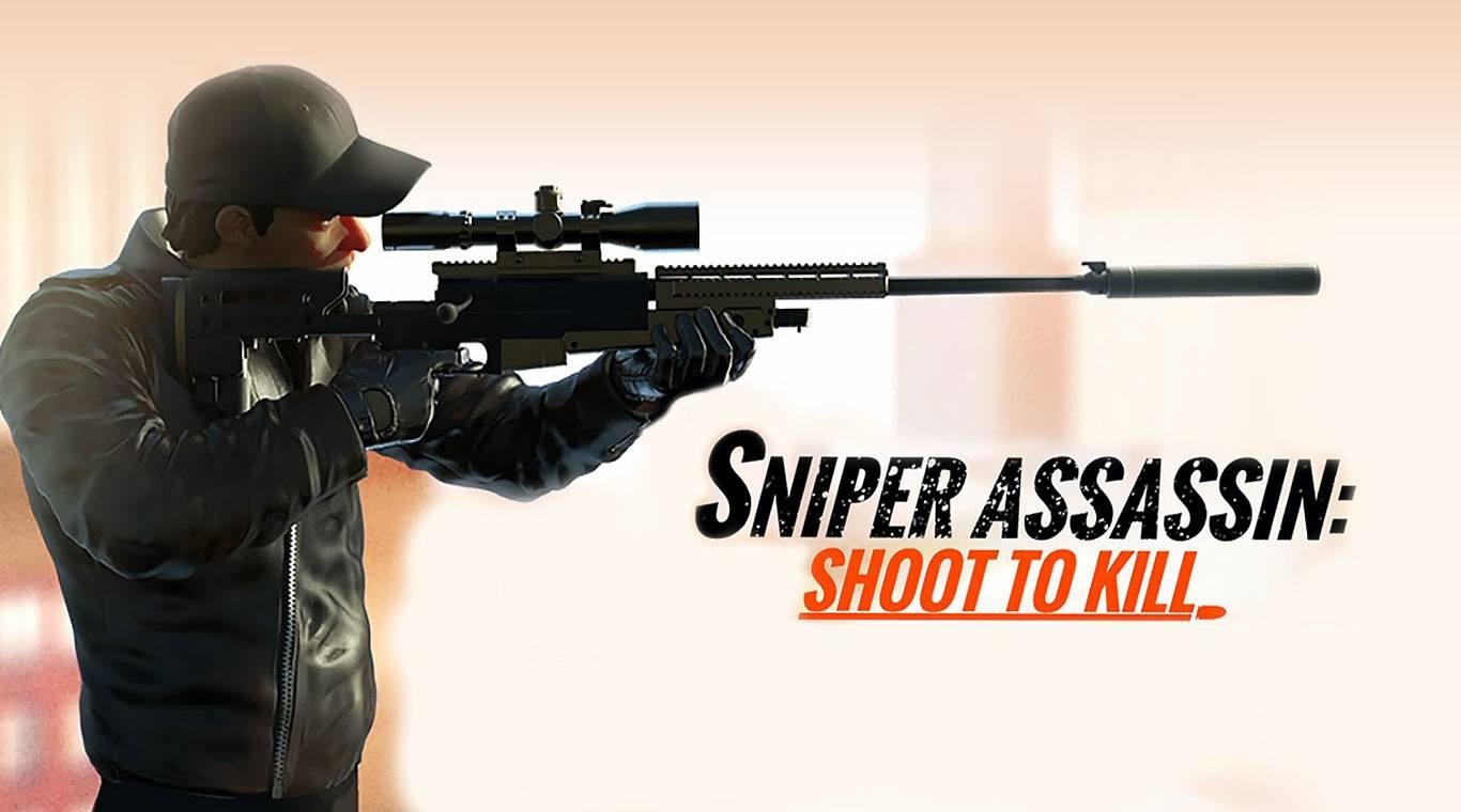 sniper 3d banner - Jogos pra android - Sniper 3D Assassin v 3.13.7 Dinheiro Infinito