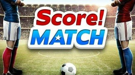 Score Match Apk Mod Dinheiro Infinito