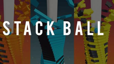 Stack Ball Mod Apk Desbloqueado