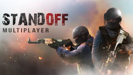 Standoff Multiplayer Apk Mod Munição Infinita