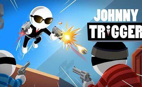 Johnny Trigger v1.0.12 Mod Apk Dinheiro Infinito