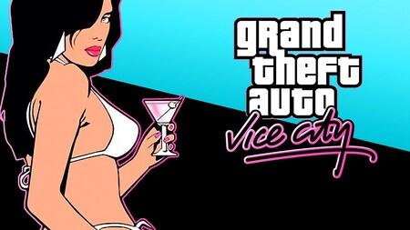 Grand Theft Auto GTA Vice City Apk Dinheiro Infinito Android