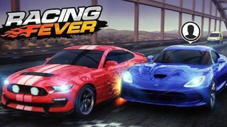 Racing Fever Apk Mod Dinheiro Infinito