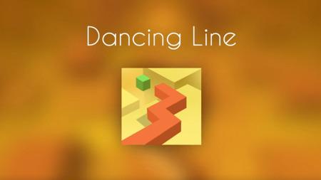 Dancing Line Apk Mod Dinheiro Infinito