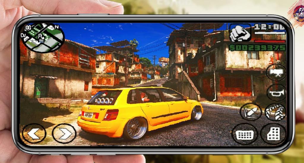 gta brasil 1024x549 - Download GTA San Andreas em Português fácil