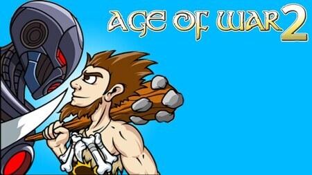 Age of War 2 Mod Apk Dinheiro Infinito