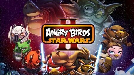Angry Birds Star Wars Apk Mod Dinheiro Infinito