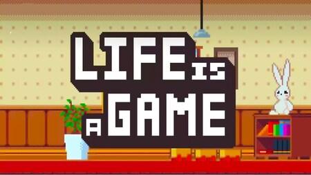 Life Is A Game apk mod dinheiro infinito