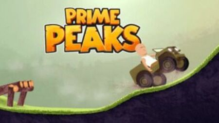 Prime Peaks Mod Apk Desbloqueado