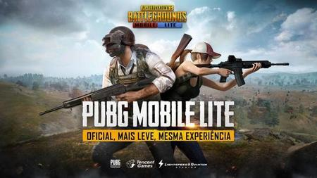 Pubg Mobile LITE Apk Mod Dinheiro Infinito