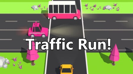 Traffic Run Apk Mod Dinheiro Infinito