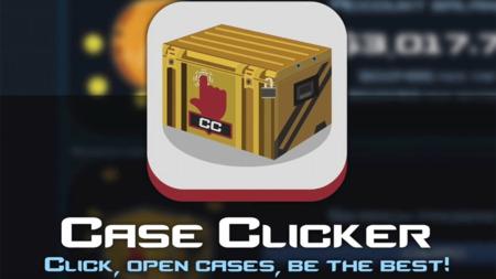 Case Clicker 2 Apk Mod dinheiro infinito