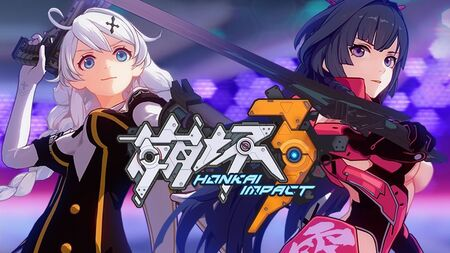 Honkai Impact 3rd Apk Mod Dinheiro Infinito