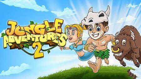 Jungle Adventures 2 Apk Mod Dinheiro Infinito