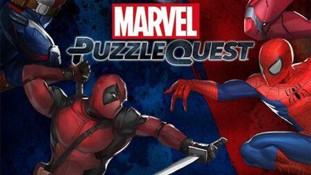 marvel puzzle quest apk mod dinheiro infinito