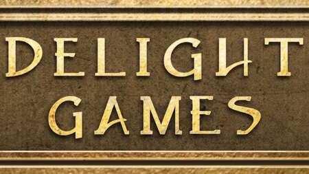 Delight Games Apk Mod Dinheiro Infinito