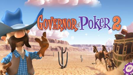 Governor of Poker 2 Premium Apk Mod dinheiro infinito