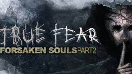 True Fear Forsaken Souls Part 2 Apk Mod Dinheiro Infinito