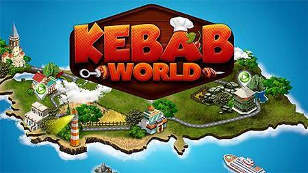 kebab world mod apk dinheiro infinito