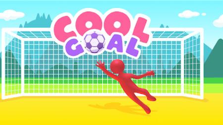 Cool Goal Mod Apk Dinheiro Infinito