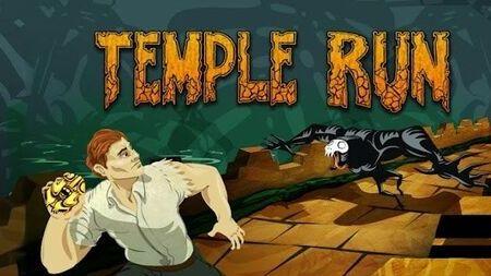 Temple Run Apk Mod Dinheiro Infinito