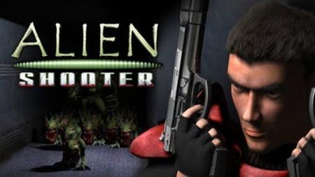 Alien Shooter Apk Mod Dinheiro Infinito Free