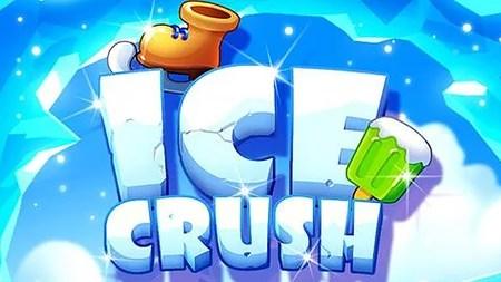 Ice Crush Mod Apk Dinheiro Infinito