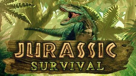 Jurassic Survival mod apk dinheiro infinito