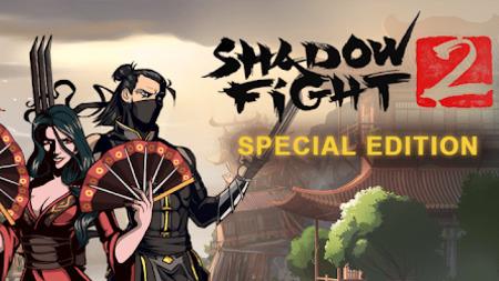 Shadow Fight 2 Special Edition Mod Apk Dinheiro Infinito