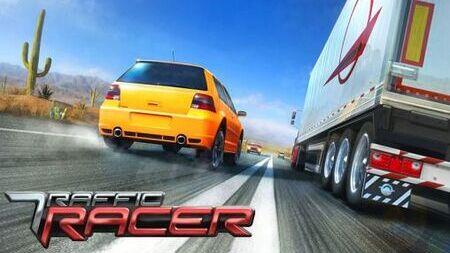 Traffic Racer Dinheiro Infinito Apk Mod