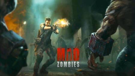 mad zombies mod apk dinheiro infinito