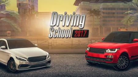 Driving School 2017 Apk Mod Dinheiro Infinito