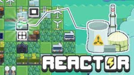 Reactor: Usina Elétrica Apk Mod Dinheiro Infinito