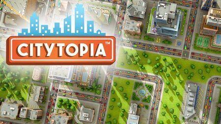 Citytopia Mod Apk Dinheiro Infinito
