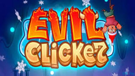 Idle Evil: Clicker Simulator apk mod dinheiro infinito