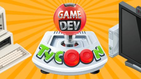 Game Dev Tycoon Apk Mod Dinheiro Infinito